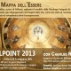 Stillpoint 2013 - Volantino