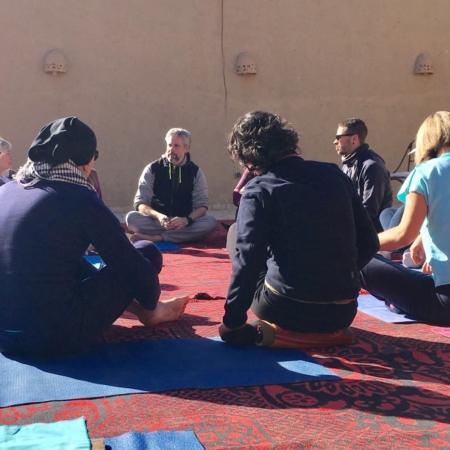Formazione Mindfulness